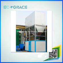 High Efficient Pulse Jet Dust Extractor Bag Filter