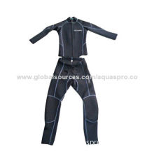 New Men's Snorkeling Scuba Diving Jump Suit with Non-toxic, Plus Size, OEM/ODM Orders Welcomed
