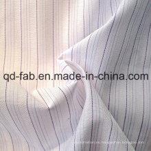Tejido teñido hilado (QF13-0400)