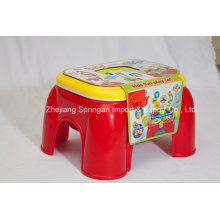 Stool Play Set Toy for Baby Love Musical Series