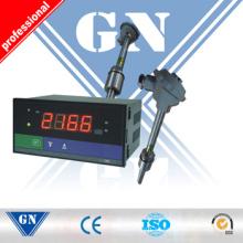 Controlador de temperatura del microprocesador Pid