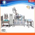 Automatische chemische flüssige Füllmaschine / Linie des Lösungsmittels, Verdünner, Schmiermittel