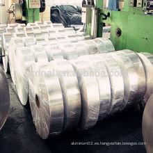 Hoja de aluminio 8011 para tapones