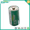 Die meisten Umweltschutz Alkaline D Größe Trockenbatterie