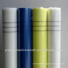 Fiberglass Mesh Color: blue, orange, white, yellow, etc