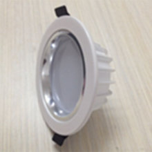 Mini Aluminum LED Recessed Down Light