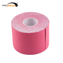 China Supplier Sport Tmax Kinesiologie Tape