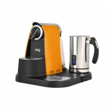 Lavazza Mio Machine with Milk Frother