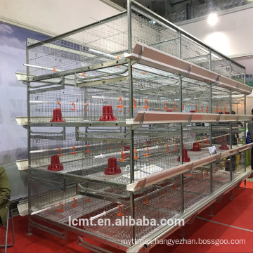 The most cost-effective layer poultry cages for kenya farms