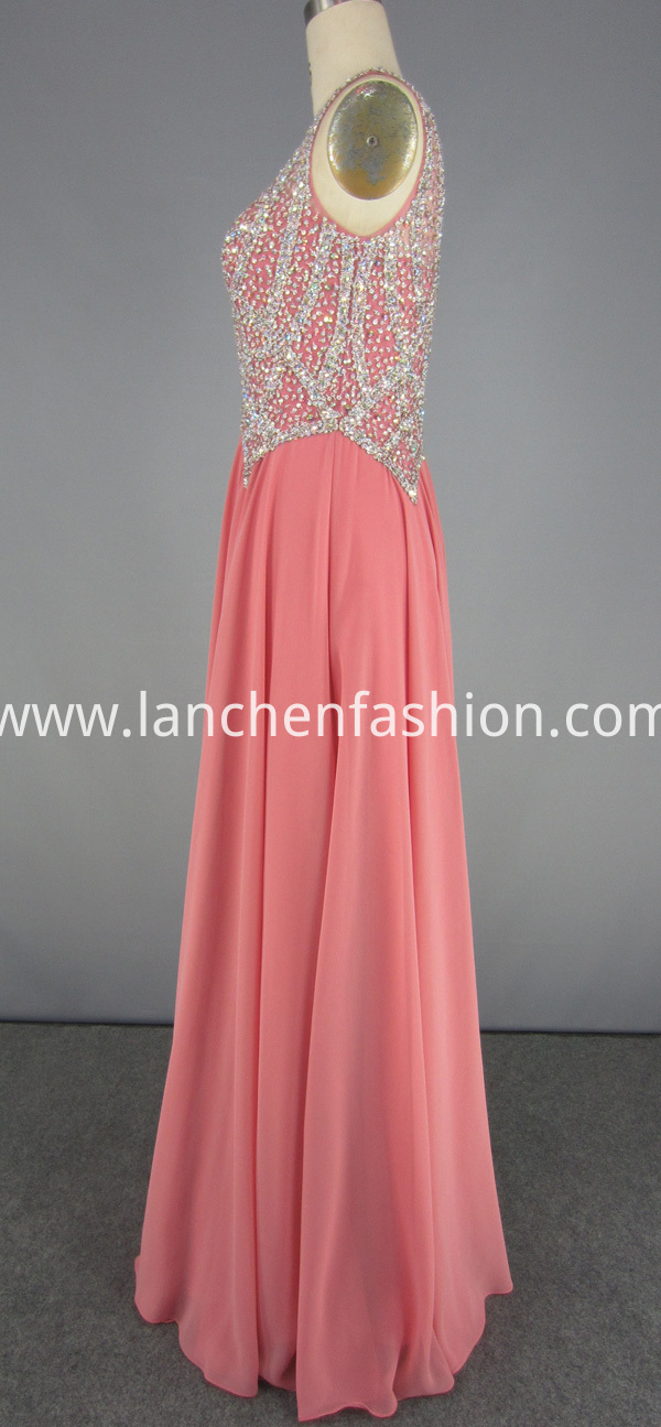 Impression Bridesmaid Dress
