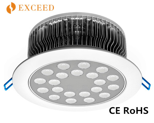 21 led ceiling light