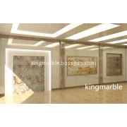 pvc sheet 3mm kitchen uv coat pvc wall panels