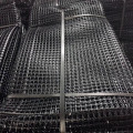 Plastic Diamond Mesh Tires Cage