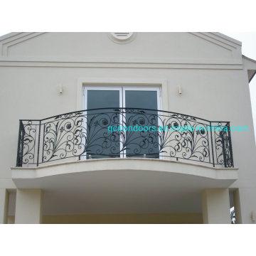 Fancy Design Balcony Fence