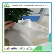Fabrication en bambou de polyester qui respecte l'environnement pour le vêtement de remplissage