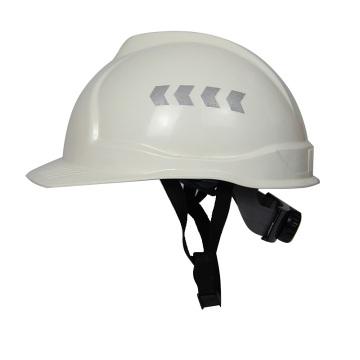 Ce En397 ABS/PE confort chapeau protecteur casques de sécurité réglable