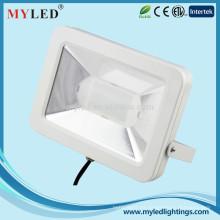 IP65 IP Rating y fuente de luz LED 10w muestra libre llevó luz de inundación 2000 lumen