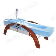 Professional Aluminum Full Body Thermal Thai Massage Table