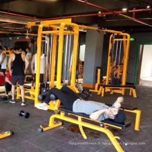 Gym Trainer 5 équipement de gymnastique multi station