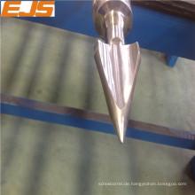 50mm nitrierten Spritzguss-Schraube Fass