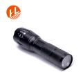 power bank tactical spotlight handheld led flashlight