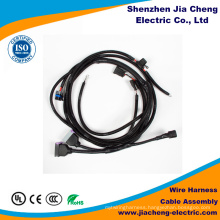 Custom Lvds Cable Assembly for Mini Automobile