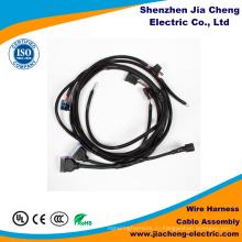 Изготовленная на заказ сборка кабеля lvds для мини-автомобиля