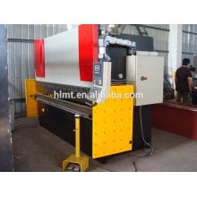 Metall-Kantenmaschine mit E21-System