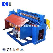 China fabricante rolo de malha de solda preço da máquina