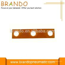Barra de puente de cobre de buena calidad para el sistema de refrigeración