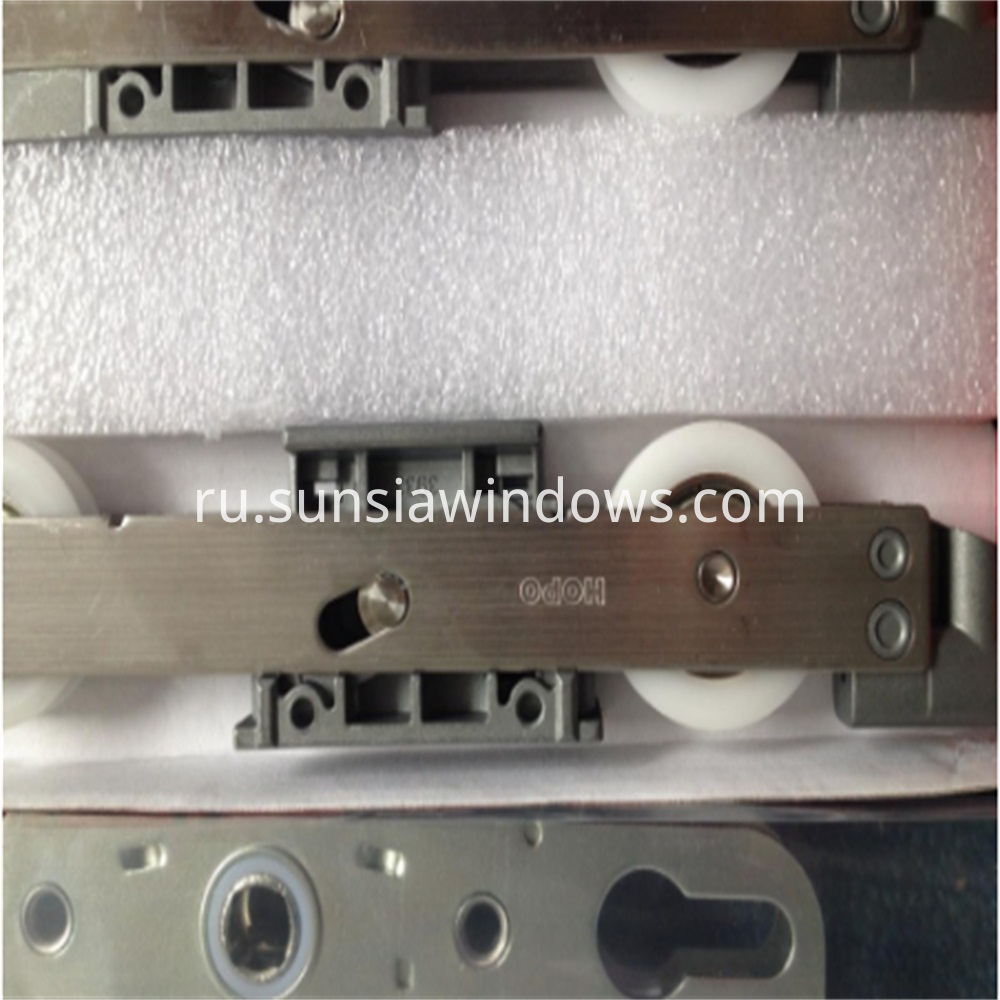 Set of Lift and Slide Door Roller,Lift and slide door Fitting, Lift and Slide Door Hardwares