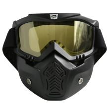 Caza militar al aire libre deportes Motocross Gafas máscara moda gafas de protección