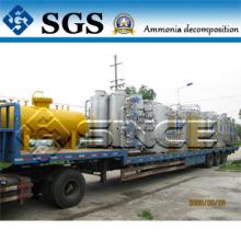 NH3 Ampoule à ammoniac pour four à traitement thermique