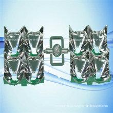 ПК алюминий покрытия вакуума испаряется Крышка
