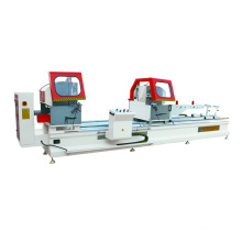 Double-head Precision Aluminum Cutting Saw