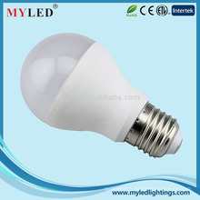 Article de promotion de l'usine Nouveau Design High Power Led Bulb 6.5w