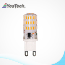 AC120V 360 Degree Beam Angle Warm White Bulbs