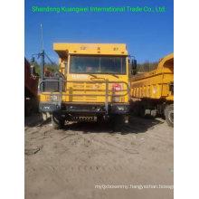 Used Mining Dump Truck for Tonly Truck Heavy Trucks Dump Truck Tippper Trucks 855b/875b/875D