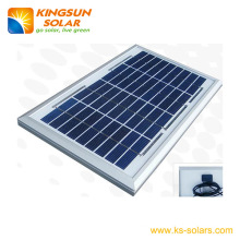 5W Solar Panel 12V Charge