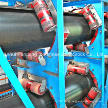 Industrial Equipment/Conveyor System/Rubber Conveyor Belting