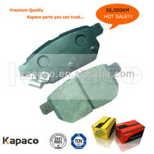 Disc Brake Pad For TOYOTA YARIS D1354 >05