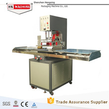 high frequency welding machine for TPU sheet