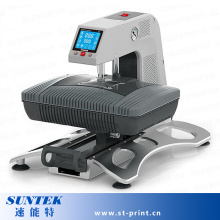 Ce Certificate Multifunction 3D Sublimation Heat Transfer Machine