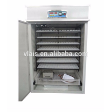 Big sale!!! 528 chicken eggs incubator 21days high hatching rate easy operation