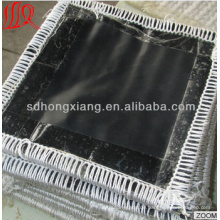 Hongxiang Geosynthetics Gcl Bentonit Matte 6000g