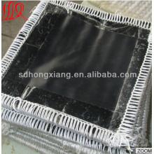 Hongxiang Geosintéticos Gcl Bentonita Mat 6000g