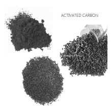 Activated Carbon Indone Adsorb 1100mg/g In Gold Extracion
