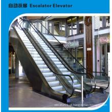 Escada rolante interna automática do passageiro com o começo & a parada automáticos de Vvvf