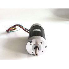Motor de corriente continua sin escobillas de 36v con par de sujeción de 1.27Nm