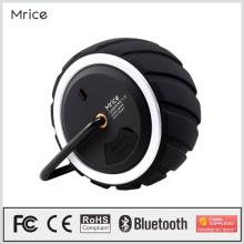 Haut-parleur portatif de vente chaude Mini haut-parleur sans fil de Bluetooth